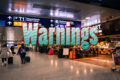 13 Warnings In Case Of Taking A Job Abroad