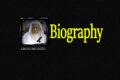 Biography | Criticism | Attitude | Allama Shah Ahmad Shafi (Rh:)